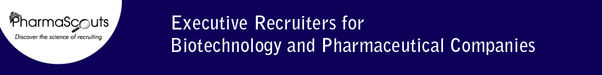 Pharmascouts Executive Recruiters